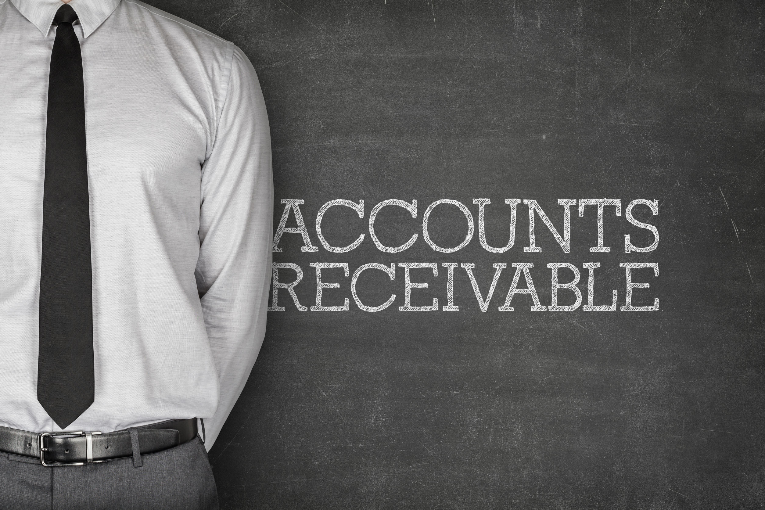 Accounts Receivable Managers and Factoring