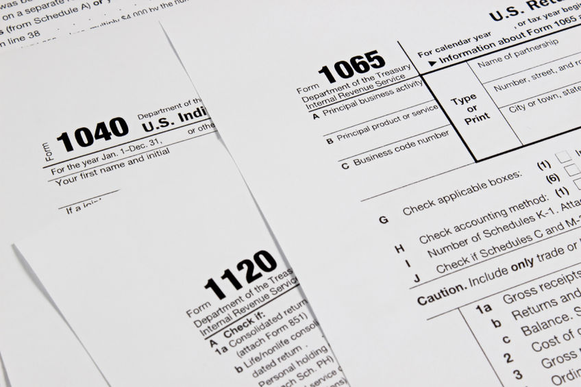 Tax Season could mean Factor Season